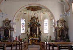 St. Vitus-Kirche